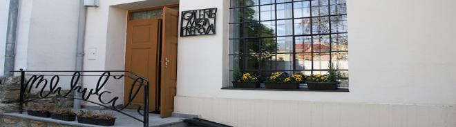 Galerie města Přerova