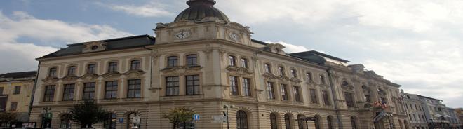 Městský dům Přerov