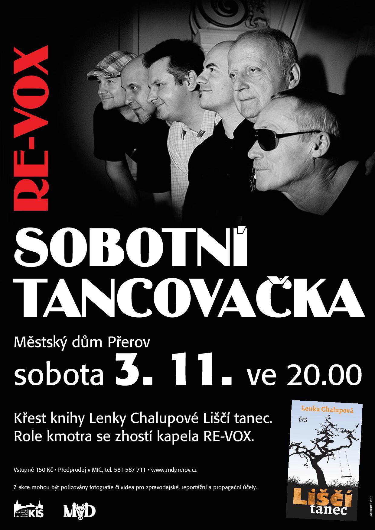 7358e3dbad9 RE VOX plakat